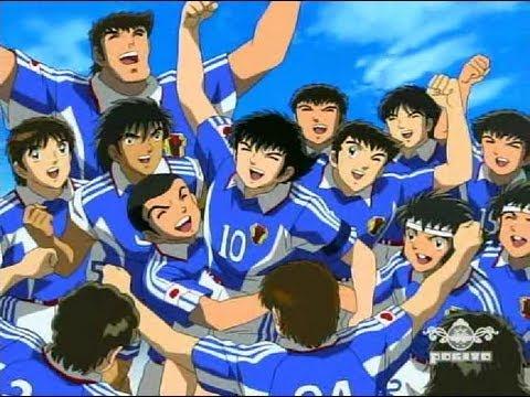 تحميل لعبة captain tsubasa 2 nes hack by wakashimazu 1