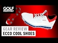 Ecco Cool Shoe Review