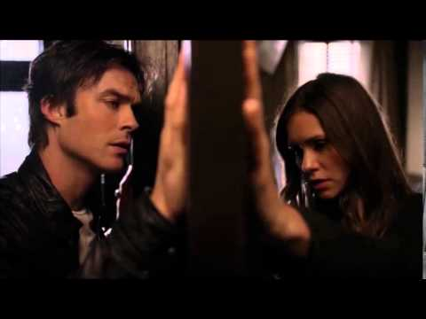 Damon and elena sexiest scenes