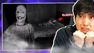 SOMETHING HORRIBLE HAPPENED TO HER SISTER.. *SCARY*