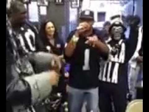 Black & Silver Spreads the Love to the Youth in Oakland, Ca.