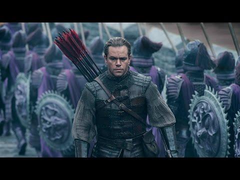 Видео Великая стена 2017 смотреть фильм онлайн