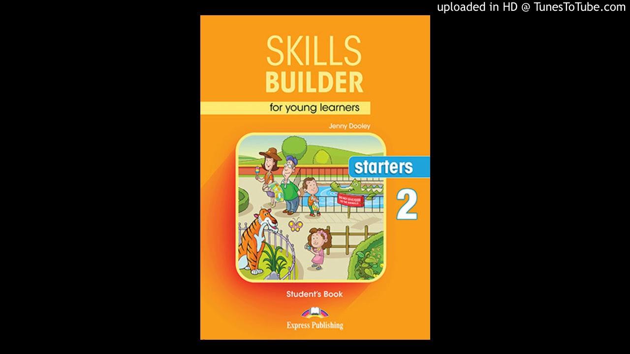 Skill Builders Math Grade 4