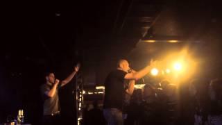 Ali B. feat. Kamikazes & Prezident - Uterus
