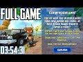 Beach Buggy Racing - Full Game Walkthrough 【NO Hack】(1080p)