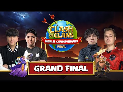 World Championship GRAND
