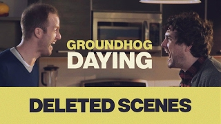 GROUNDHOG DAYING | DELETED SCENES | Chris & Jack