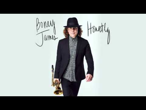 Boney James - Tick Tock (Official Audio)