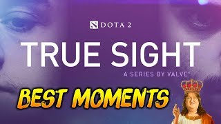 True Sight: The International 2019 The Movie ► Mejores Momentos