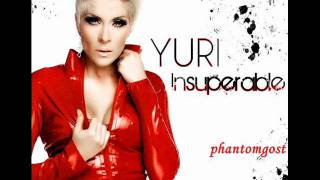 Yuri - Insuperable - Cuando Baja La Marea (2011)