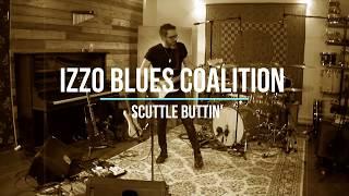 """Scuttle Buttin'"" (STEVIE RAY VAUGHN cover)"