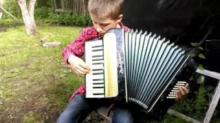 Лайки крутятся Enjoykin аккордеон 1/2 Ермолаев Иван