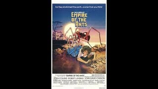 Empire of the Ants (1977) - Trailer HD 1080p