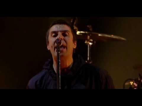 Liam Gallagher - Rock 'n' Roll Star EXIT 06-07-2017