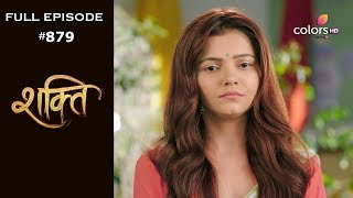 Shakti - 7th October 2019 - शक्ति - Full Episode