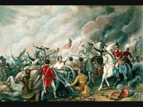The Battle of new Orleans1814 *lyrics in disc*