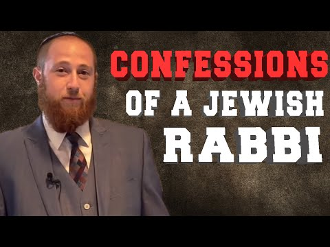 Rabbi Harry Rozenberg | Will Polight Repent On The Day Of Atonement?