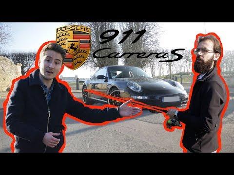 L'ESSAI - Porsche 911 997 S : C'est Dans Les Vieux Pots... - Vilebrequin