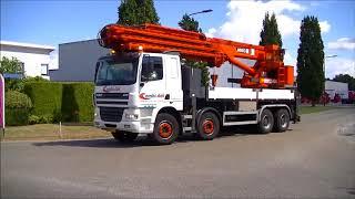 Truck instapdag Lemelerveld 2018