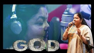"""Priyapetta"" God Album Promotional song 
