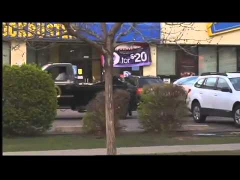 7NEWS Uncovers Aggressive Tow Company