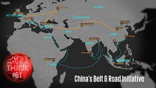 One Belt One Road   - Xi Jinping