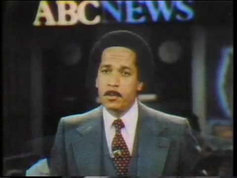 1979 ABC World News Tonight Promo