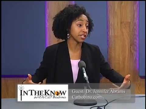 In The Know: Meet Dr. Jennifer Abrams