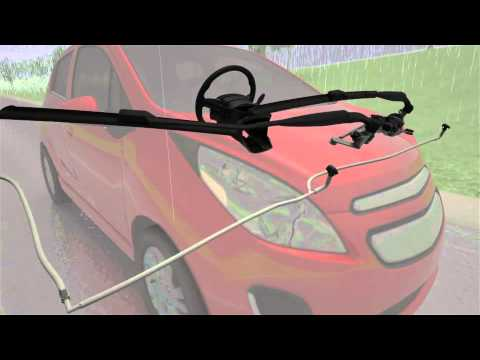 How windshield wiper systems work | ACDelco