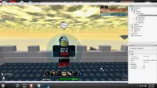 Roblox DLL Hack! | Patched + There Will Be an Updated Version!