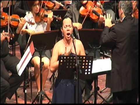 Como LLora una Estrella. Orquesta de Cámara de la UCLA