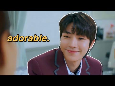 han seojun is a giant man-child