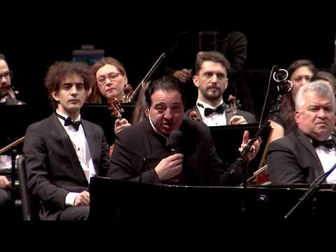 Beethoven's Sonatas Becoming Symphonies ~ An Experiment By Fazıl Say