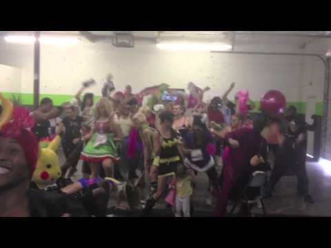 Top Harlem Shake Workout: Stick 2 It Fitness And Nutrition Mesa AZ