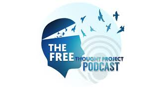 The Free Thought Project  Podcast - Episode #6   Dissecting The Bush Funeral Circus
