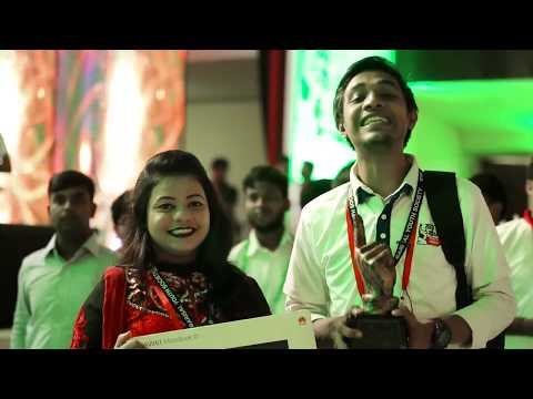 Inside Joy Bangla Youth Award 2017