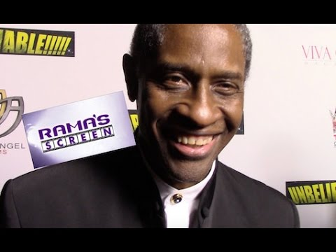 UNBELIEVABLE!!!!! Red Carpet Interviews With The Cinematographer, The Director And Tim Russ!