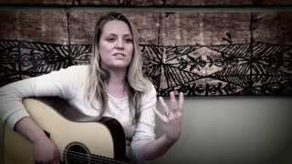 Behind the Song - Window Pane - Rachel Nicole