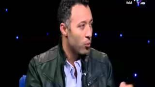اول ظهور للفنان احمد فهمي بعد إتهامه بقضية سرقة
