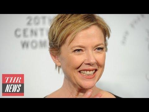 Jury President Annette Bening Addresses Lack of Female Directors at Venice Film Festival | THR News