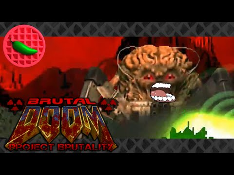 how to play doom mods