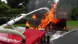 RC AIR SHOW ACCIDENT HOROR, RC PLANE ON FIRE, RC AIRPLANE CRASH IN 2013