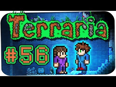 TERRARIA ☆ #056 - Mein eigenes HOVERBOARD! ☆ Let's Play Together Terraria 1.2