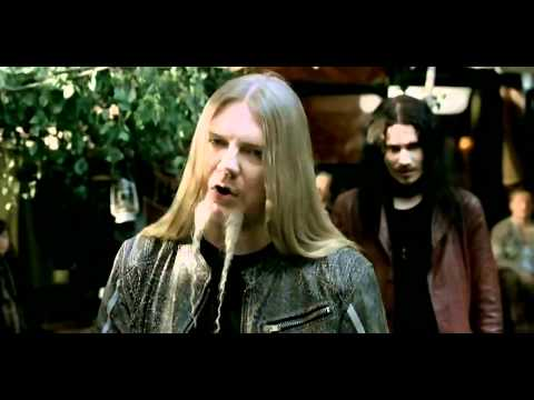Marco Hietala Nightwish   While Your Lips Are Still Red