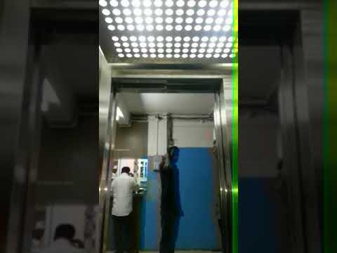 Globe elevators kerala, 10 passenger lift, 9 floors co operative hospital shornur road trissur