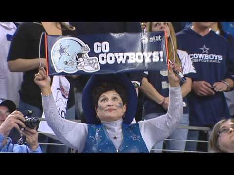 KTVT Cowboys Promotion