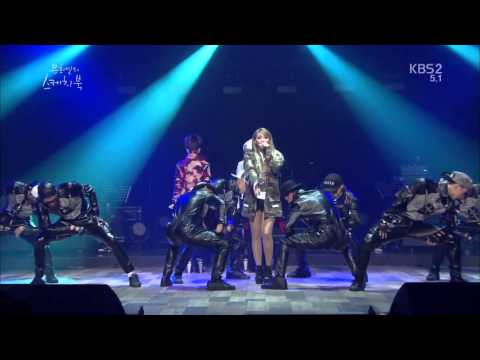 [HIT] 2NE1 - Come Back Home 유희열의 스케치북.20140321