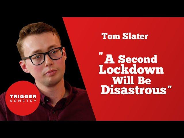 Tom Slater: