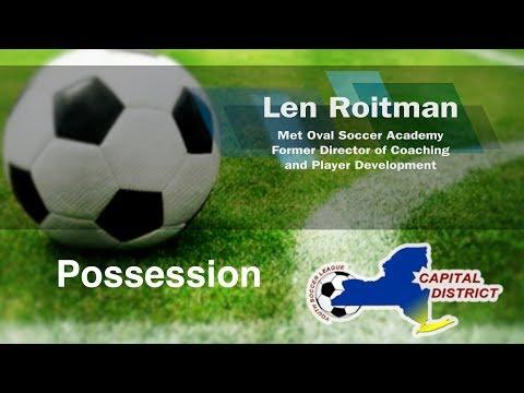 CDYSL Len Roitman Possession