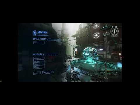 Star Citizen 3.0 Freelancer check - GTX 1080Ti on a Acer Predator